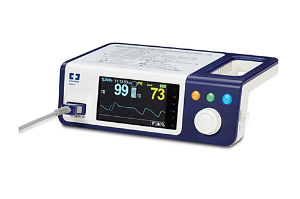 Nellcor Bedside SpO2 Patient Monitoring