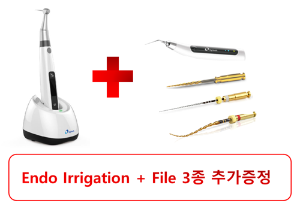 E-Connect S Endo Motor (추가증정)